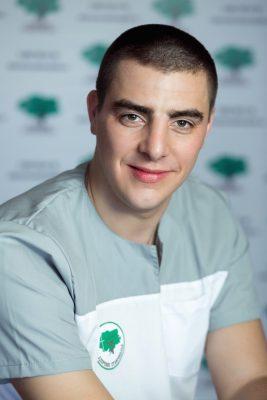 Егоров Олег